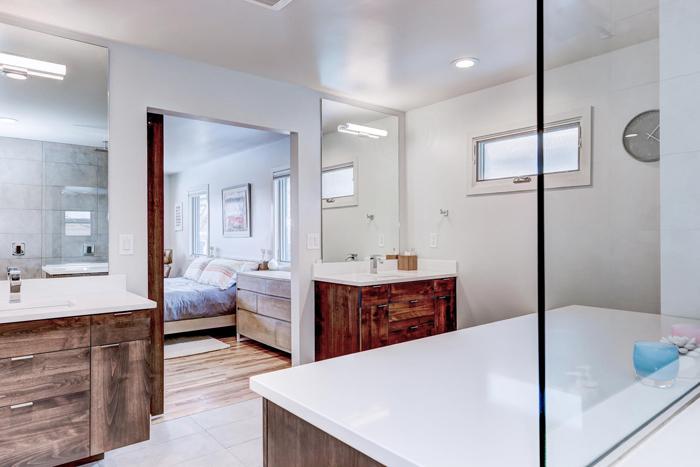 Bathroom Remodeling Renovation Boise ID Parker LLC - Bathroom remodel boise idaho